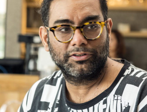 Chef Gaggan Anand: Pursuit of Perfection