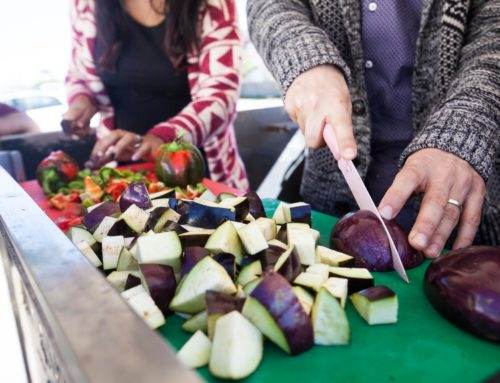 Slow Food – Disco World Soup Day