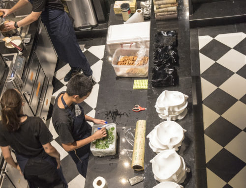 CHEF Gaggan Anand : Pursuit of Perfection