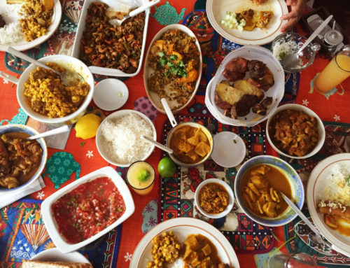 The dark, Complicated History of Durban Curry