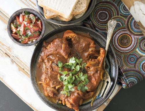 Durban Fish Curry – A Taste of Home